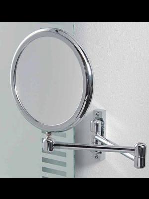 Specchio ingranditore Doppiolo