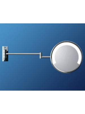specchio muro led batteria