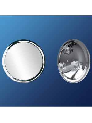 Specchio 3 ventose 5X