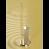 Piantana water plex