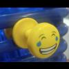 gancio per termoarredo smile 2