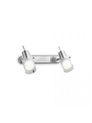 lampada doppia