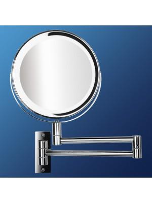 Specchio 2 bracci 5X