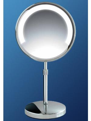 Specchio LED appoggio