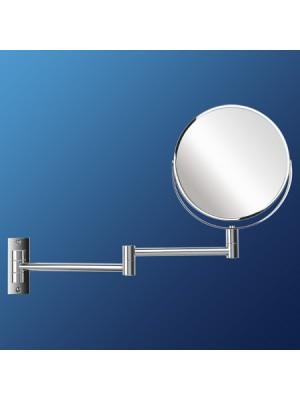 Specchio 2 aste muro 3X
