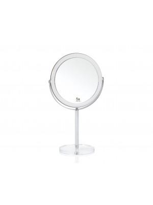 Specchio plex 5X appoggio