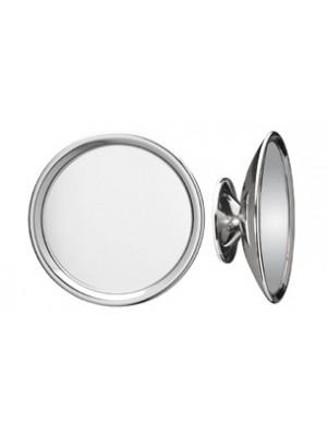 Specchio ventosa piccolo