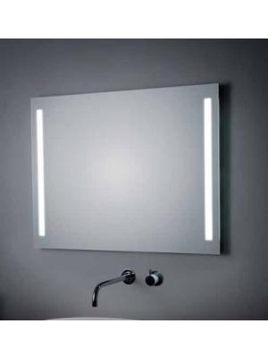 Specchio illuminato comfort