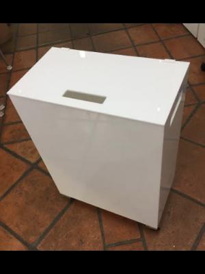 Porta biancheria BOX