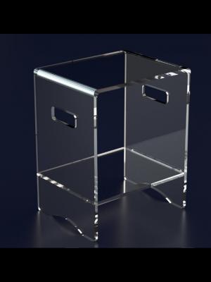 Sgabello plex 3 varianti