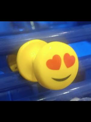 Gancio termoarredo SMILE