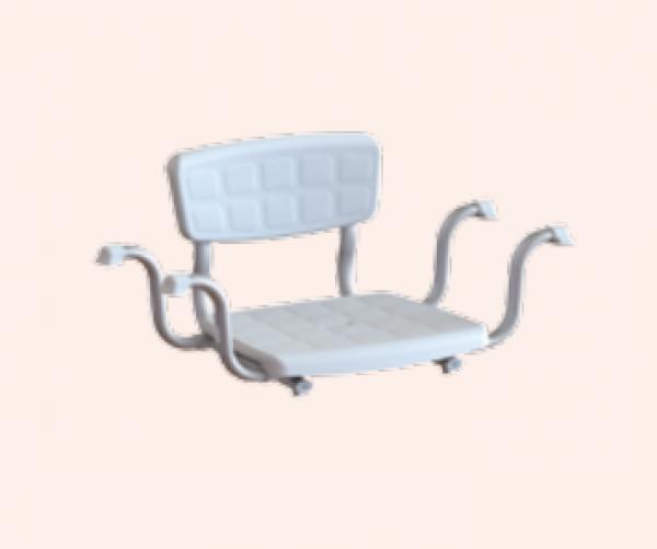 sedile vasca dati tecnici